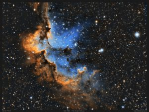Read more about the article NGC 7380 – The Wizard Nebula