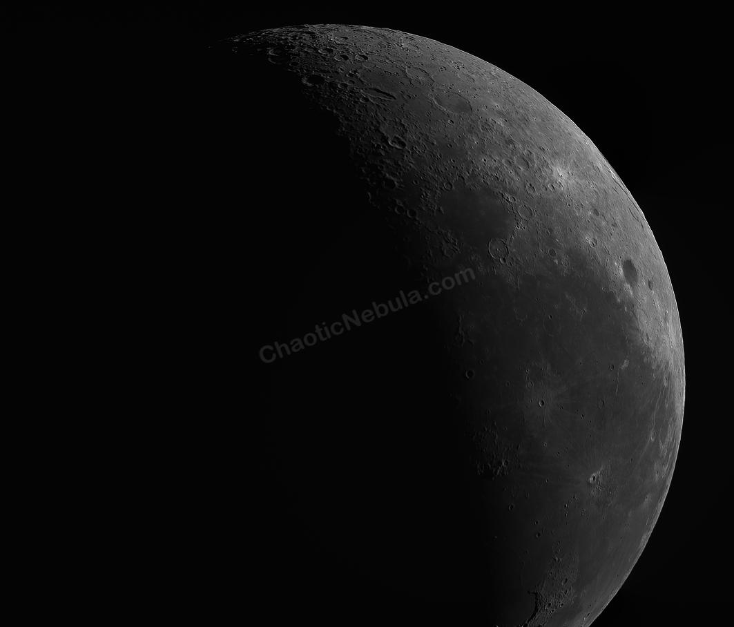 Lunar - After Deconvolution